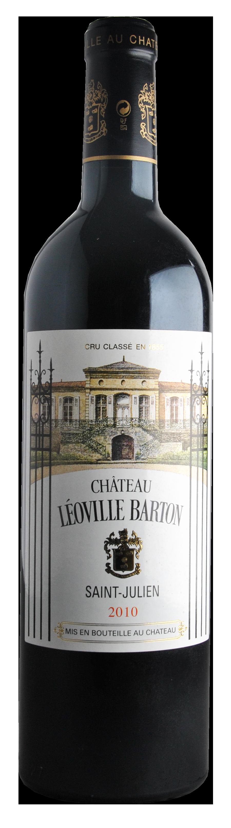Léoville Barton - Vins Pirard