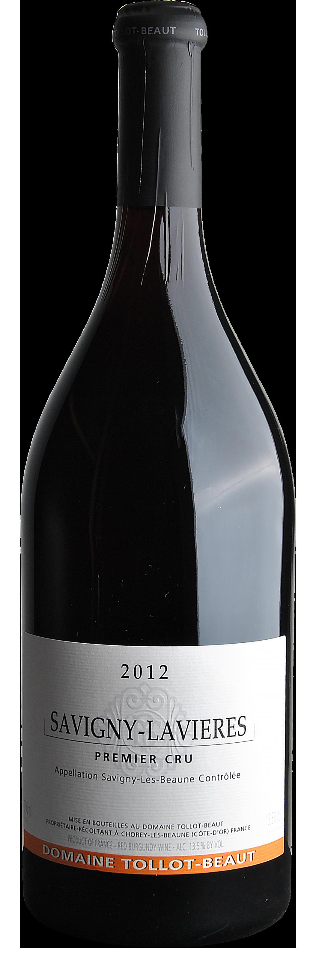 Savigny-Lavières 1er Cru- Domaine Tollot-Beaut - Vins Pirard