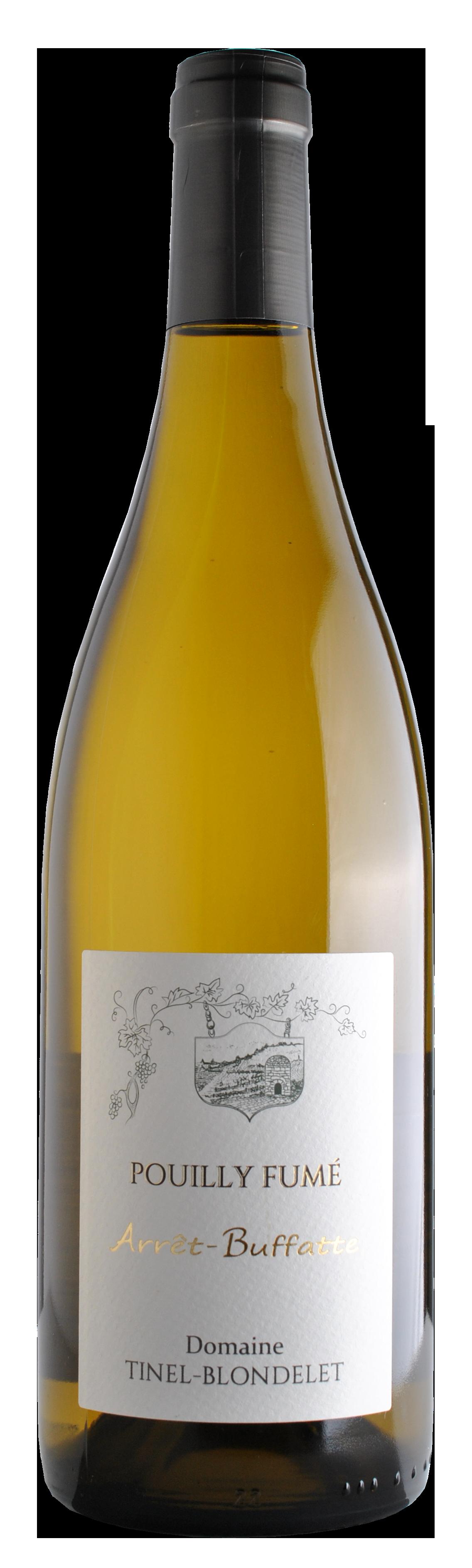 Pouilly Fumé - Vins Pirard