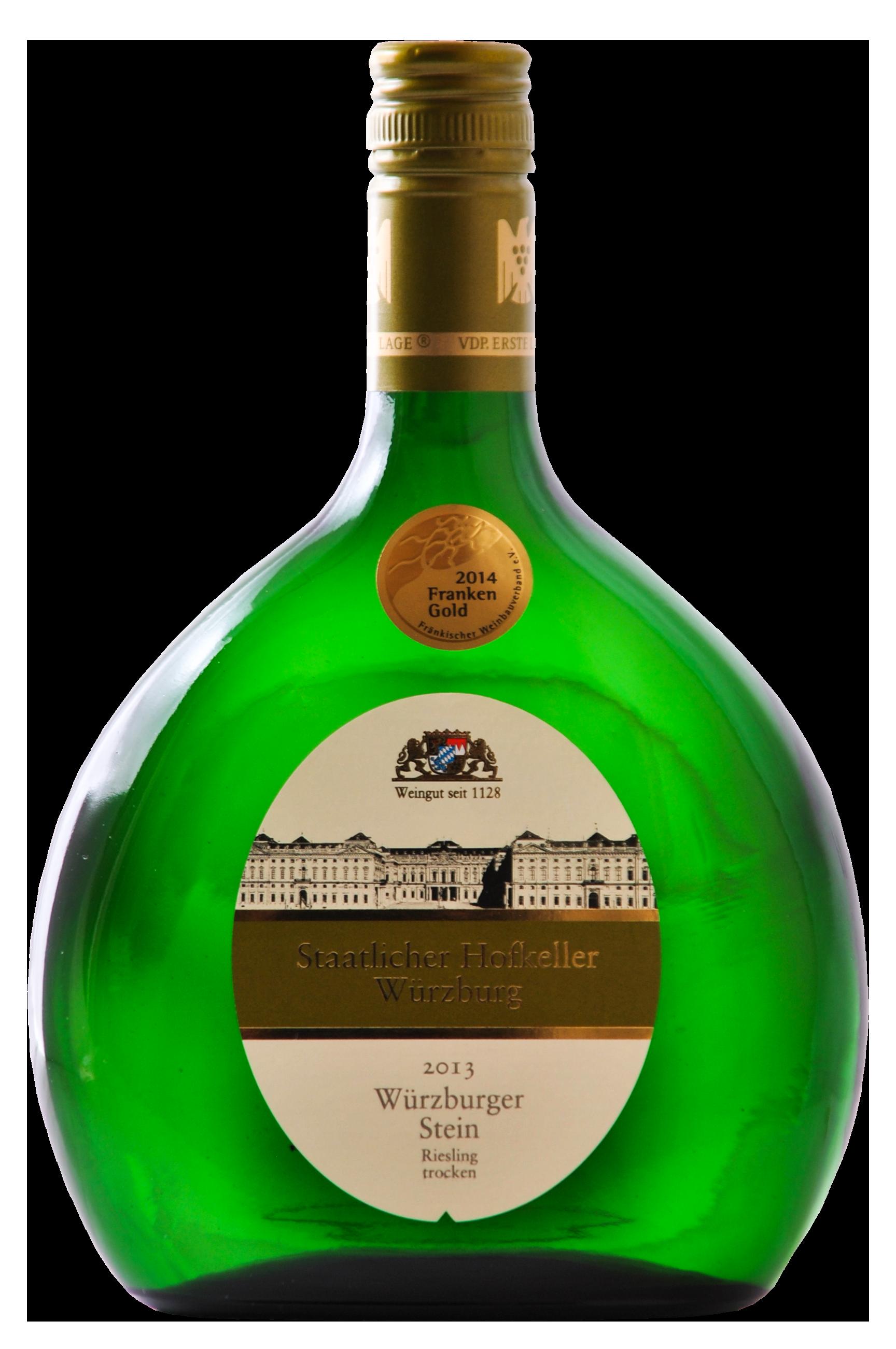 Wurzburger Stein - Vins Pirard