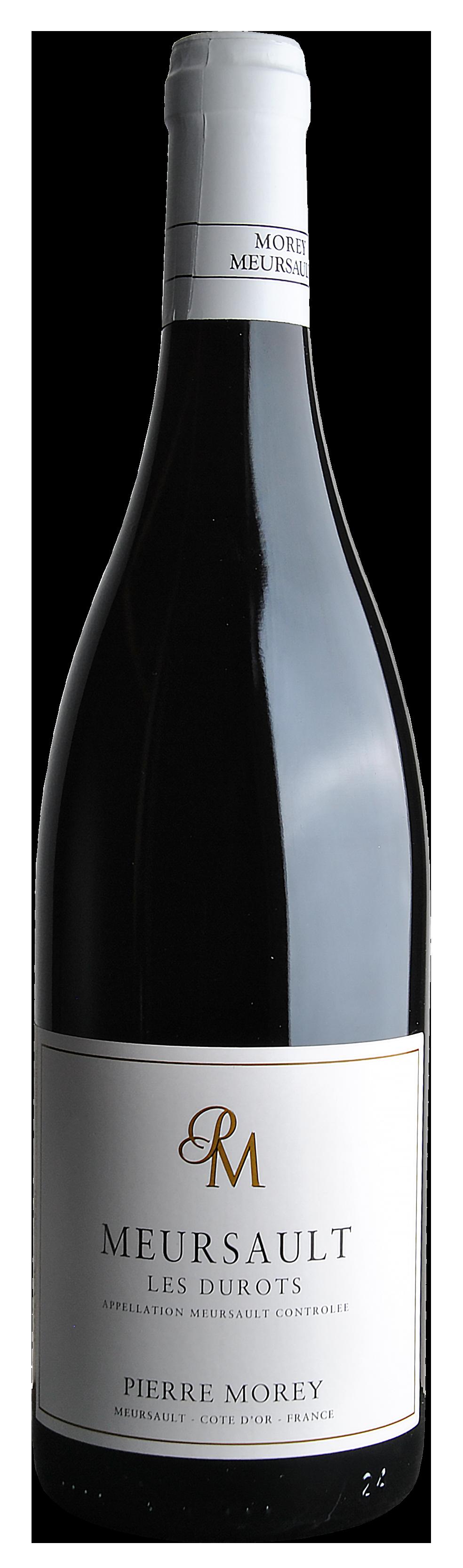 Meursault - Vins Pirard