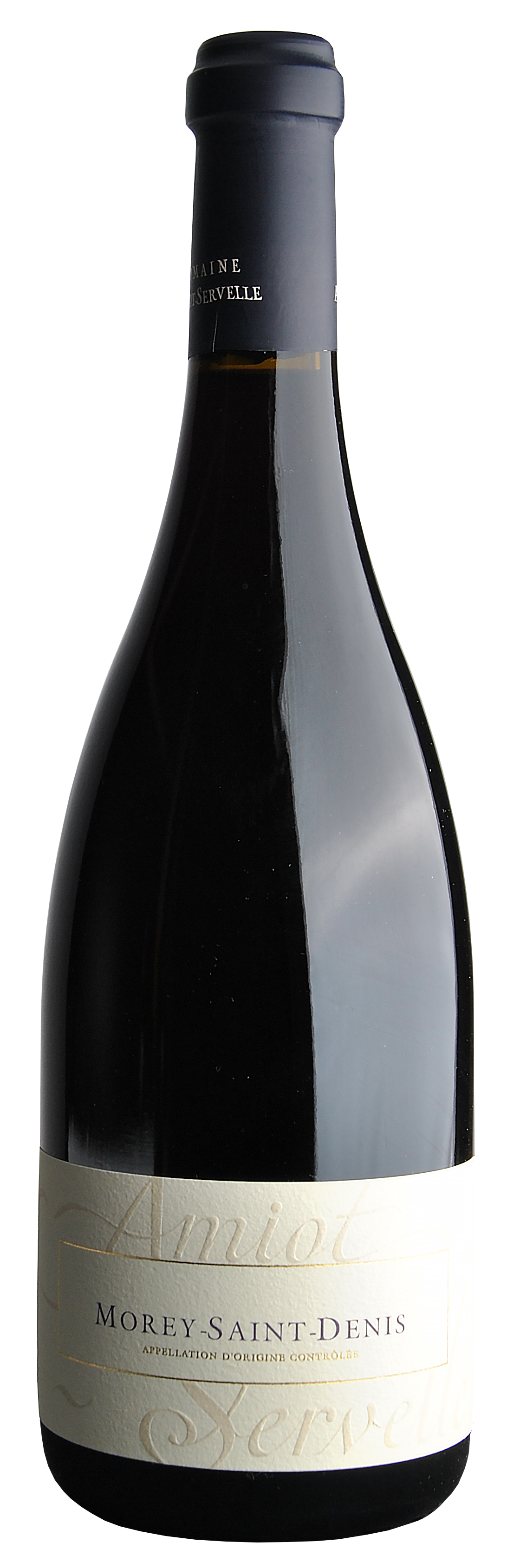 Morey Saint Denis - Vins Pirard