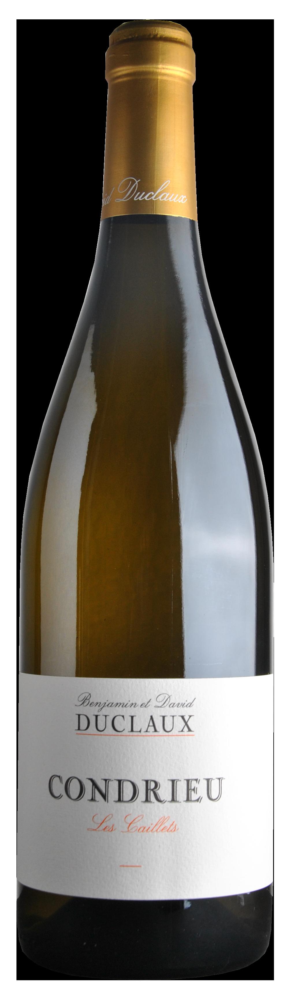 Condrieu - Vins Pirard