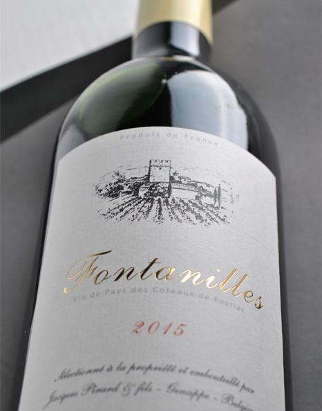 Fontanilles - Vins Pirard