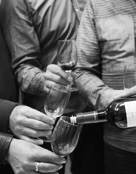 Photo-Dégustation - Vins Pirard